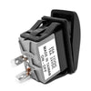 On-Off Rocker Switch 2 Pins FO-1525 - Five Oceans