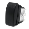 Momentary On-Off-On Rocker Switch 3 Pins FO-1528