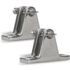 90 degree Deck Hinge with Removable Pin (Pair) FO-1671-M2 - Five Oceans