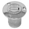 Keyless Waste Deck Fill with Chain 2 inches (50mm) FO-1733