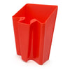 Small Marine Red Dinghy Bailing Scoop, 1L FO-2149