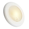White Tap Touch Ceiling Light FO-2198