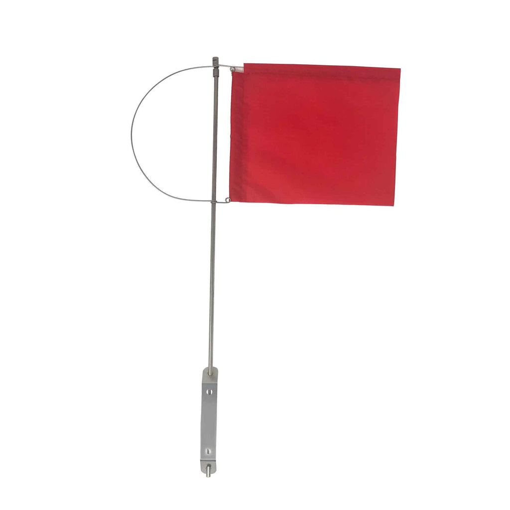 Flag Wind Indicator Five Oceans FO-2318-1