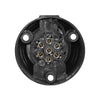 7 PIN ELECTRIC SOCKET FO-2355 - Five Oceans