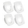 LED Cool White Companion Way Light, White (4 Pack)