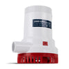 Electric Bilge Pump 2000 GPH, 12V - FIVE OCEANS