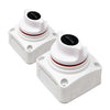 Single Circuit On-Off Battery Selector Switch, 275/1250 Amp (Pair) FO-3620-M2 - Five Oceans