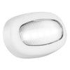 Oval White LED Courtesy Interior FO-3672