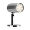 LED Reading Light, Chromed Brass FO-3733
