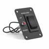 Anchor Windlass Up/Down Rocker Switch Panel, 12V FO-3739