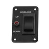 Panel-Mount Windlass Rocker Switch