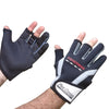 Fisherman Glove, Black, Size XL FO-3774 - Five Oceans