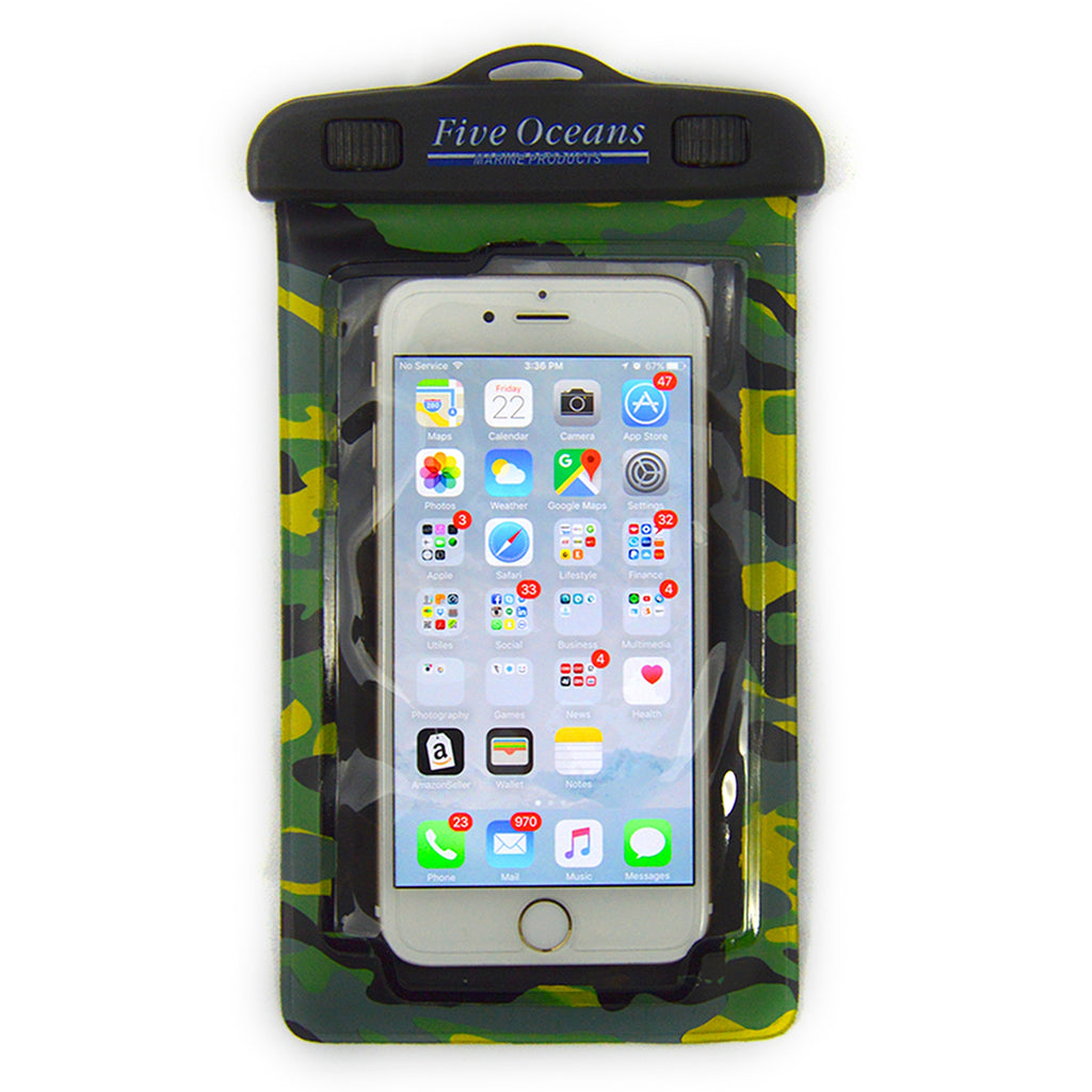 hot sale online b9d03 f3298 Waterproof Case Armband Cell Phone Dry Bag