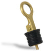 Snap Handle Marine Rubber Drain Plug, 1-1/4 inches FO-3834
