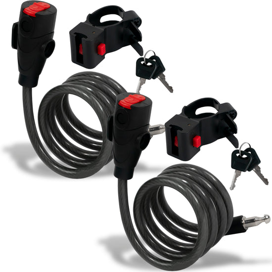 Diamondback 27.5 X 2.1-2.35 Bicycle Inner Tube with Schrader Valve Accell North America 39-32-166