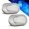 LED Courtesy Light, Blue (Set of 2)