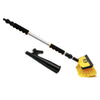 Deluxe Deck Brush Kit Extends from 27 to 45 inches FO-4263