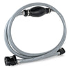 EPA Fuel Line Kit for Yamaha Mercury Pre-1998, 6 ft x 3/8 inches Hose FO-4285