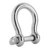 Stainless Bow Shackle, 5/8 inches FO-430