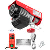 2200 LB. Overhead Electric Hoist Crane with Wireless Remote Control FO-4404