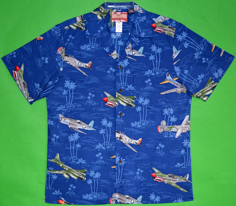 Fighter Planes 5 - Hawaii