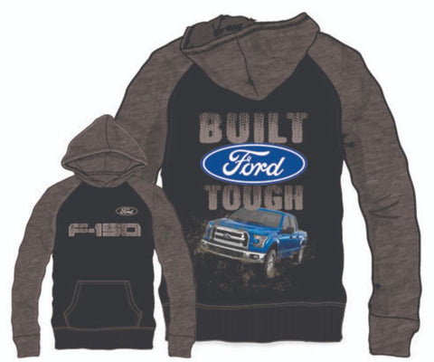 Ford F-150 Pullover