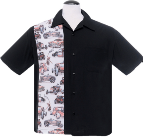 Dragstrip Shirt