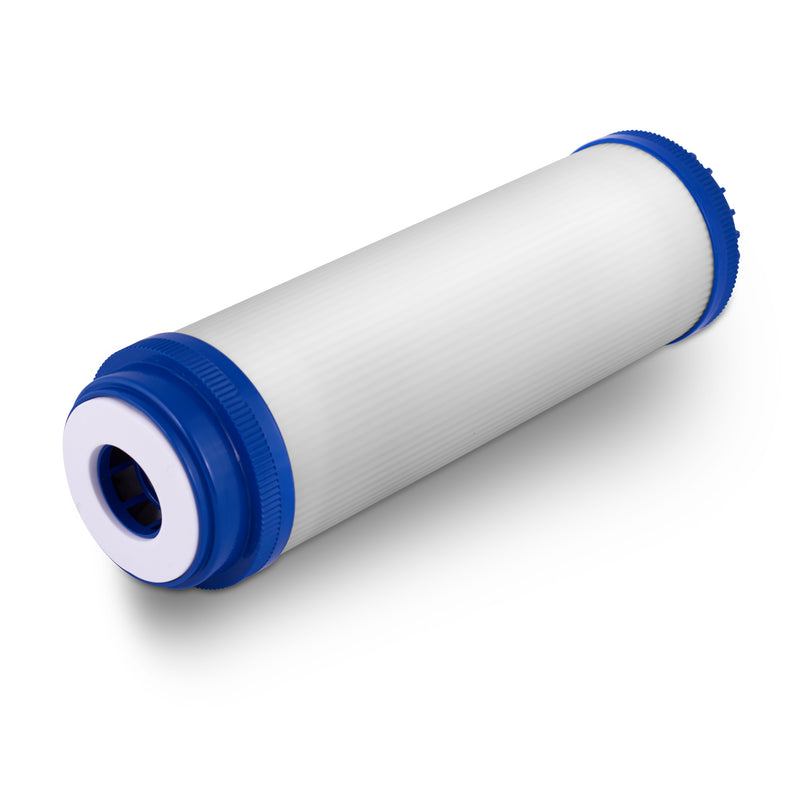 Gac replacement filter
