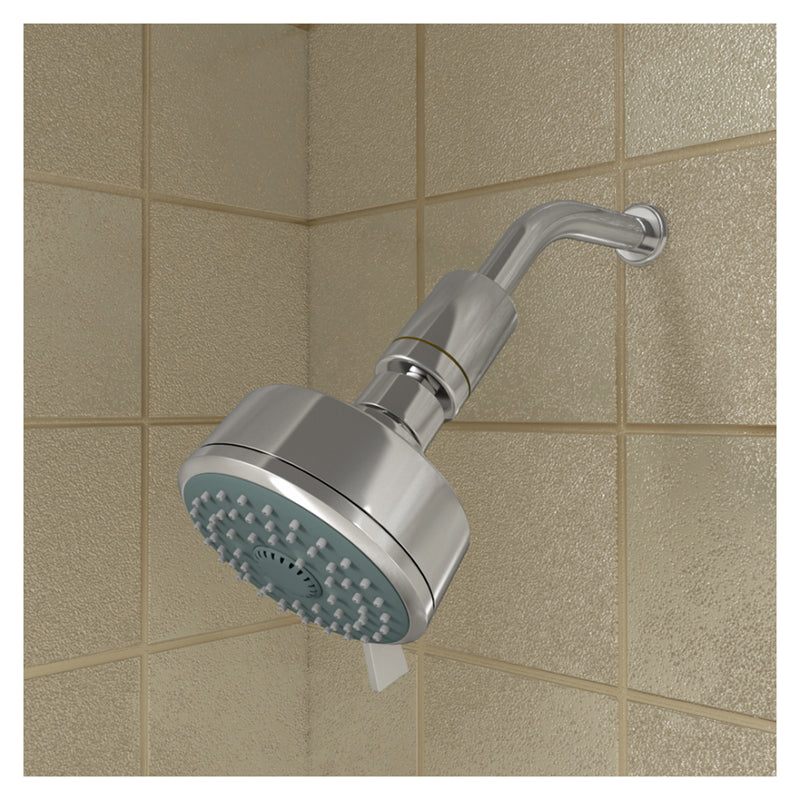 metal shower filter