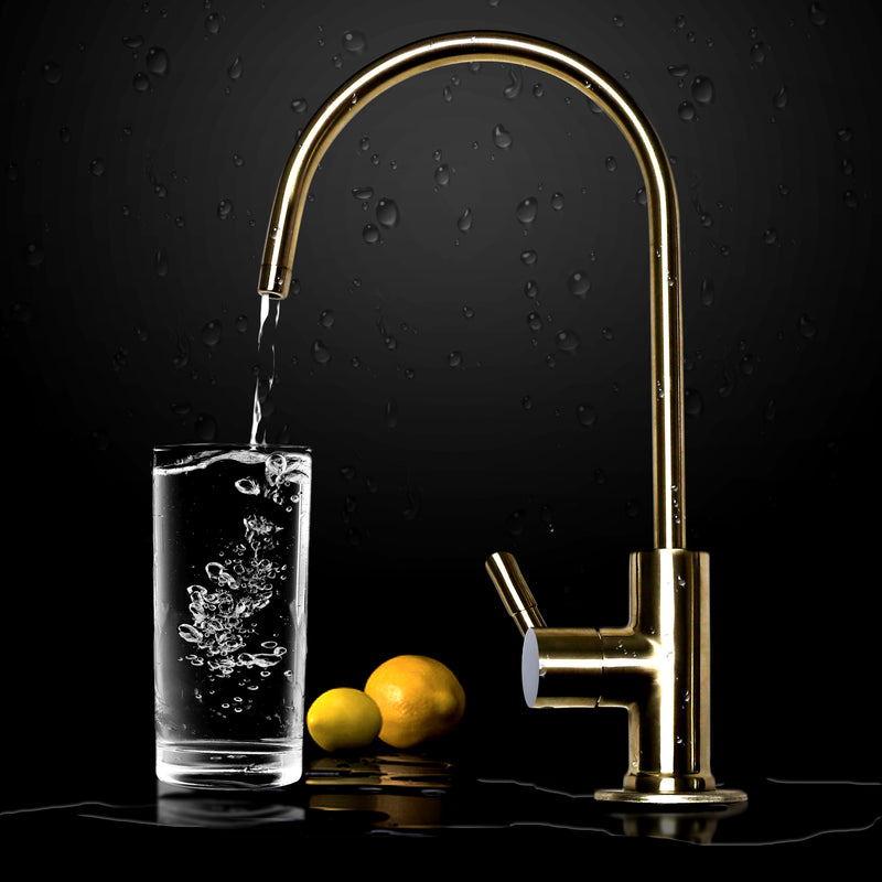 European High Spout Drinking Water Faucet