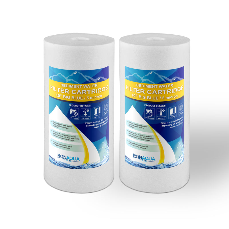 ronaqua water filters