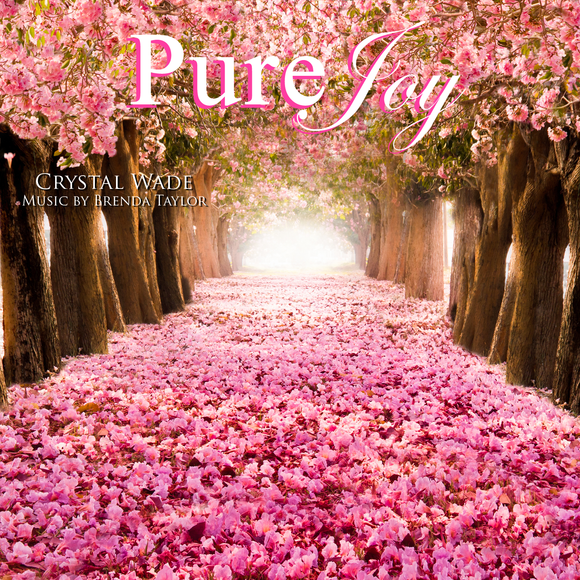 Pure Joy Audio Album Part 2 (digital download)