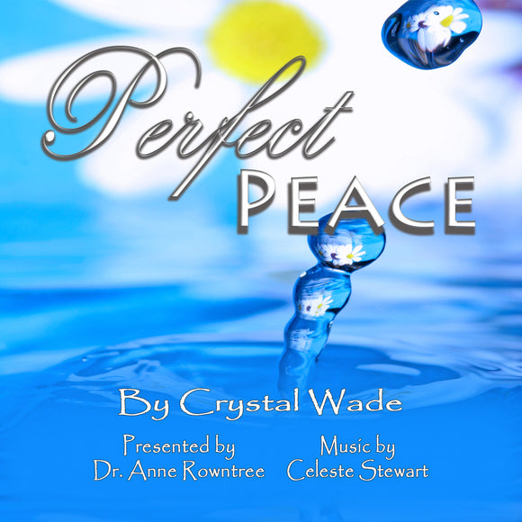 Perfect Peace Audio Album Part 1 - Hope Streams