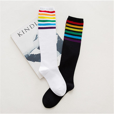 Image of Rainbow Socks