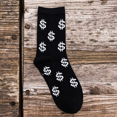 Dollar Socks
