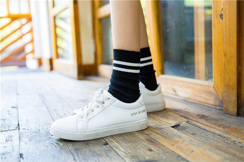 Image of Classic Athletic Socks