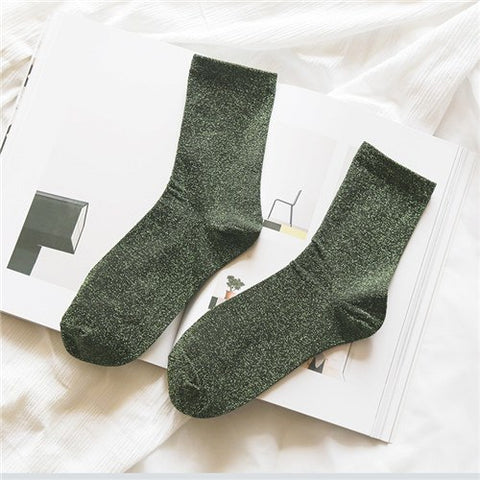 Image of Glitter Socks