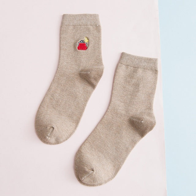 Purse Socks