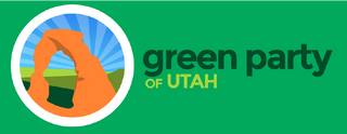 Green party of utah political social justice grassroots democracy ecological wisdom non-violence