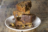 Chocolate Date-Nut Banana Bread | Fun Desserts Recipes
