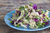 Asian Slaw Salad | Asian Salad Recipe