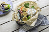 Baked Falafel | Spring Lunch Recipes