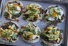 Breakfast Tostadas | Delicious Breakfast Recipes