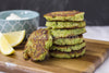 Broccoli Fritters | Recipes for appetizers