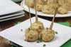 Buffalo Chicken Meatballs | Party Appetizers Recipes