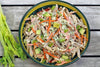 Buffalo Chicken Pasta Salad | Chicken Salad Recipe