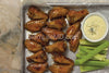 Buffalo Wings | Delish Recipes Appetizers