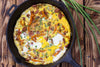 Cajun Frittata | Breakfast Recipe Ideas