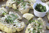 Cauliflower Steaks | Vegetable Side Dish Recipes