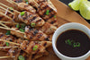 Chicken Teriyaki Skewers | Recipes With Chicken